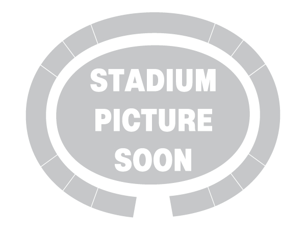Rŭngrado May First Stadium, P'yŏngyang (Pyongyang)