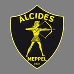 Meppeler Voetbalvereniging Alcides