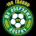 PFC Dobrudzha 1919 Dobrich