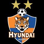 Ulsan Hyundai Horang-i
