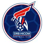 Kelab Bolasepak DRB-Hicom FC