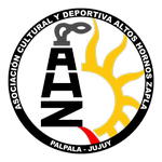 Asociación Cultural y Deportiva Altos Hornos Zapla