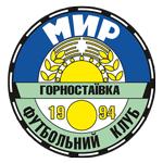 FC Myr Hornostayivka