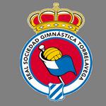 Real Sociedad Gimnástica de Torrelavega