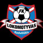 FK Lokomotyvas Radviliškis