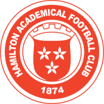 Hamilton Academical FC Under 20