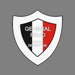 General Rojo Unión Deportiva