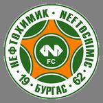 FK Neftohimik 1962 Burgas