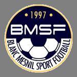 Blanc Mesnil Sport Football