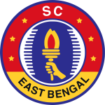Kingfisher East Bengal Football Team