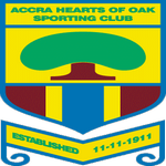 Hearts of Oak Sporting Club
