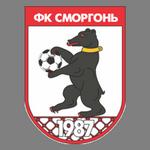 FC Smorgon