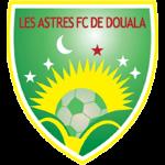 Les Astres FC de Douala