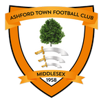 Ashford Town FC (Middlesex)