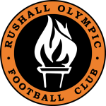 Rushall Olympic FC