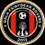 Gala Fairydean Rovers