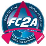 FC Aurillac Arpajon Cantal Auvergne