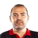 Stefanos Dedas