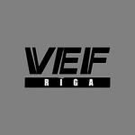 VEF Rīga