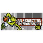 San Sebastian Gipuzkoa