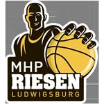 Riesen Ludwigsburg