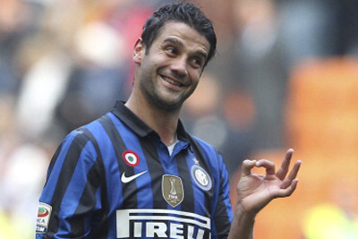 Ajax in dogfight for chivus services soccerway ajax coach frank de boer has revealed that real madrid are looking to sign inter defender cristian chivu thecheapjerseys Image collections