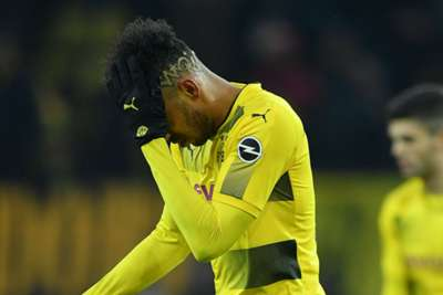 Pierre-Emerick Aubameyang to Arsenal: Possible line-up as Alexis Sanchez eyes exit