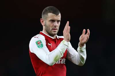 Has Jack Wilshere booked his place on the World Cup?