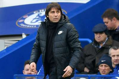 Conte insists he's 'happy' with Chelsea transfer work: The board supports me