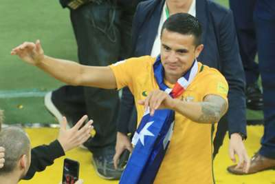 Tim Cahill could make English football return