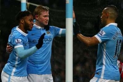 Classy Manchester City breeze past Cardiff to reach FA Cup fifth round