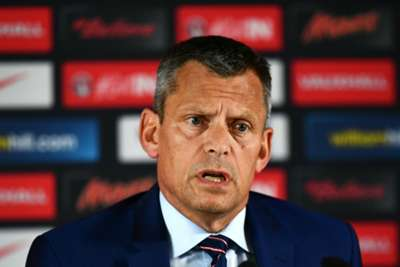 FA to use 'Rooney Rule' to decide on Gareth Southgate successor