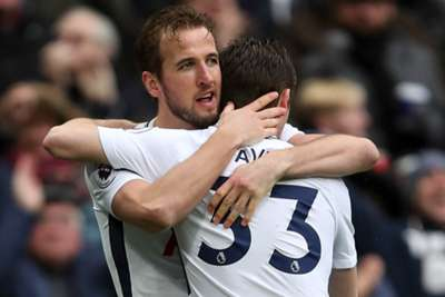 Khedira: 'Kane the complete striker'