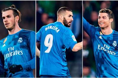 Spanish LaLiga Report: Leganes v Real Madrid 21 February 2018