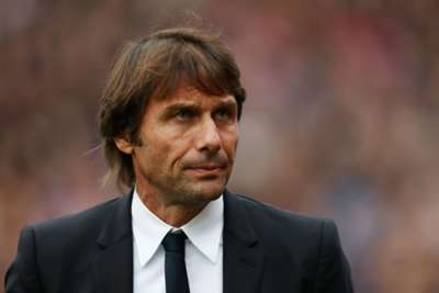 Conte reiterates desire to see out Chelsea contract