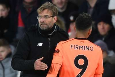 Jurgen Klopp 'really proud' of Roberto Firmino for calmly handling racism claim