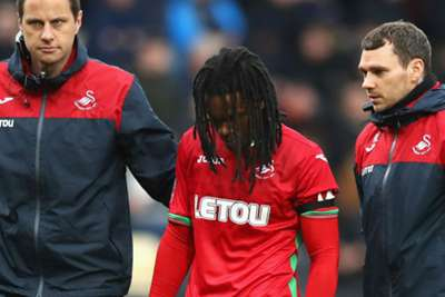 Sanches ´damaged´ at Swansea - Clement