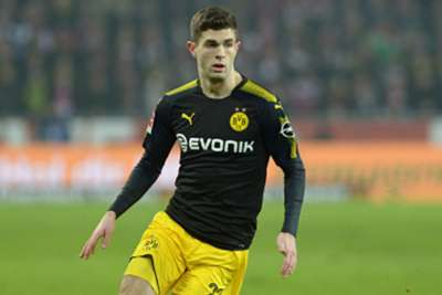 Christian Pulisic Talks Transfer Rumours, Supporting Manchester United