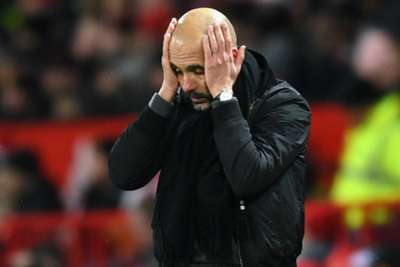 Pep Guardiola Laments Meaningless Passes After Basel Defeat