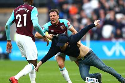 West Ham atmosphere is toxic, says Lampard