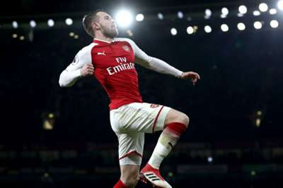 Ramsey to undergo 'small procedure', misses Wales duty