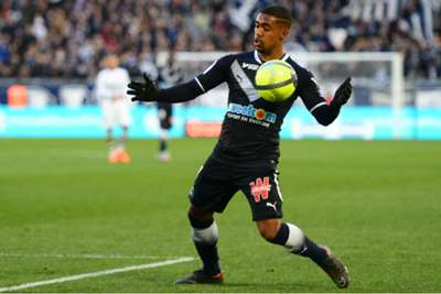 Arsenal target Malcom keen on Bundesliga move