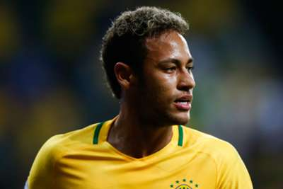 Neymar-less Brazil intend to lay down Moscow marker