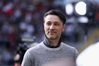 Niko Kovac set for Bayern Munich job, according to reports