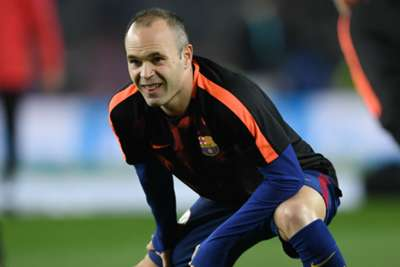 Andres Iniesta reveals when he will announce decision on future