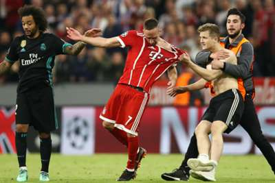 Beckenbauer: Bayern Munich have mental complex facing Real Madrid