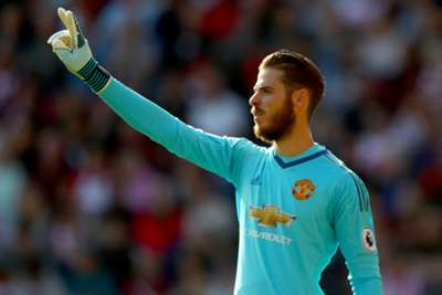 ´No chance´ of De Gea leaving United, insists Mourinho