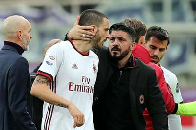 Mauro Icardi misses two open goals as Milan derby ends 0-0