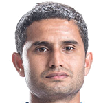 Darren Dominic  Caldeira