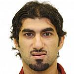 Ibrahim Abdullah  Al Ghanim